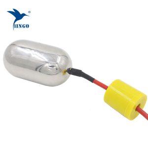 ss304 kabel 12v flytströmställare MK-CFS01