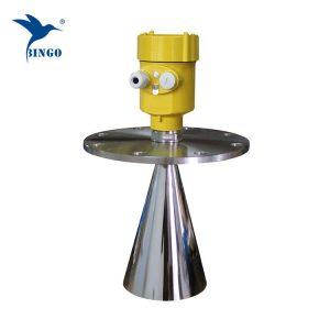 radarnivå sändare / radarnivå sensor med låg frekvens