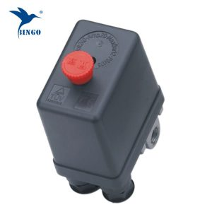 Tryckluftsreglageventil för luftkompressor