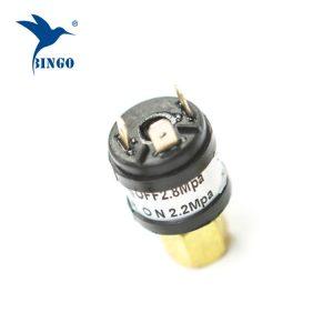 automatisk återställnings tryckbrytare / tryckregulator / sensortrådsterminaler
