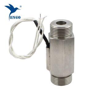 DN25 300V magnetisk strömbrytare för rostfritt stål för vattenvärmare