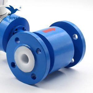 DN80 till DN600 elektromagnetisk flödesmätare