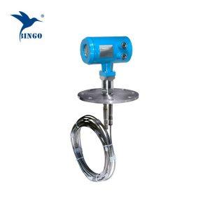 styrd vågradarnivå sändare radarnivå sensor 420ma hart