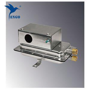 HVAC-känslig tryckbrytare
