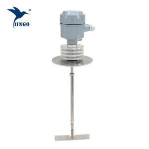 högtemperaturjusterbar axeltyp roterbar spjällnivåbrytare