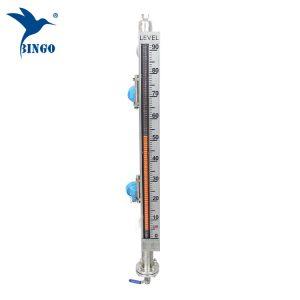 Hög och låg nivå larm magnetisk nivå sensor