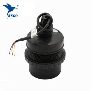 icke-kontakt ultraljudsnivåsensor vattenbränslemätning
