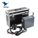 bärbar ultraljudsflödesmätare / flödesmätare