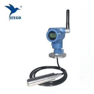 smart trådlös hydrostatisk nivåtryckssändare mottagare