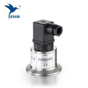 Rostfritt ståltrycksgivare, Hydrologi-piezoresistiv tryckgivare, antisprängning