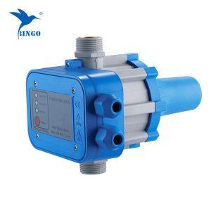 automatisk elektronisk vattenpumpens tryckreglage