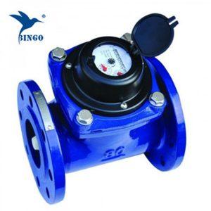 kommersiell industriell ultraljudsvattenmätare