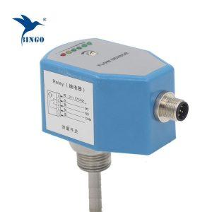 """Ny produkt 1/2 """"termisk flödesgivare elektronisk flödesgivare / strömbrytare för vatten, olja och luft"""