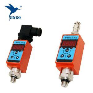 luftkompressor tryckbrytare justerbar