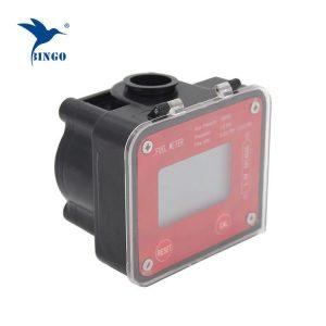 låg kostnad hög noggrannhet flödesmätare sensor diesel flödesmätare
