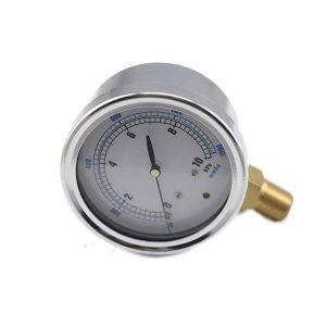 mikroluftsdifferenstrycksmätare