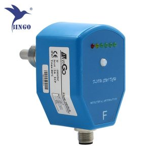 Varmvattenberedare automatisk termisk strömbrytare